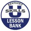 Lesson Bank Logo